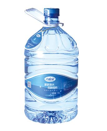 百脉泉10升桶装水